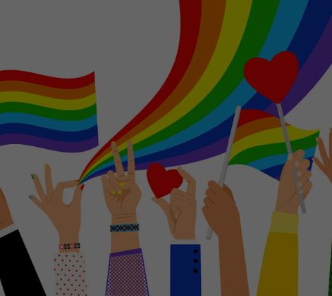 LGBTQ Community & Depression