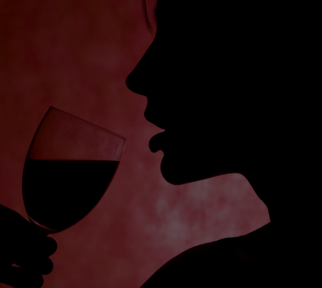 Does a Glass of Wine a Day Really Help Relieve Depression?