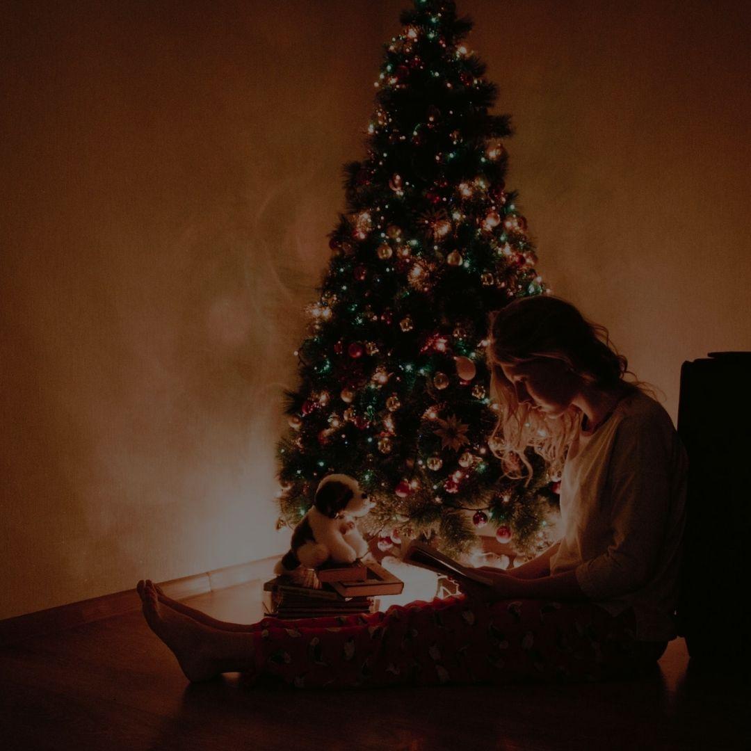 ocd coping skills for christmas