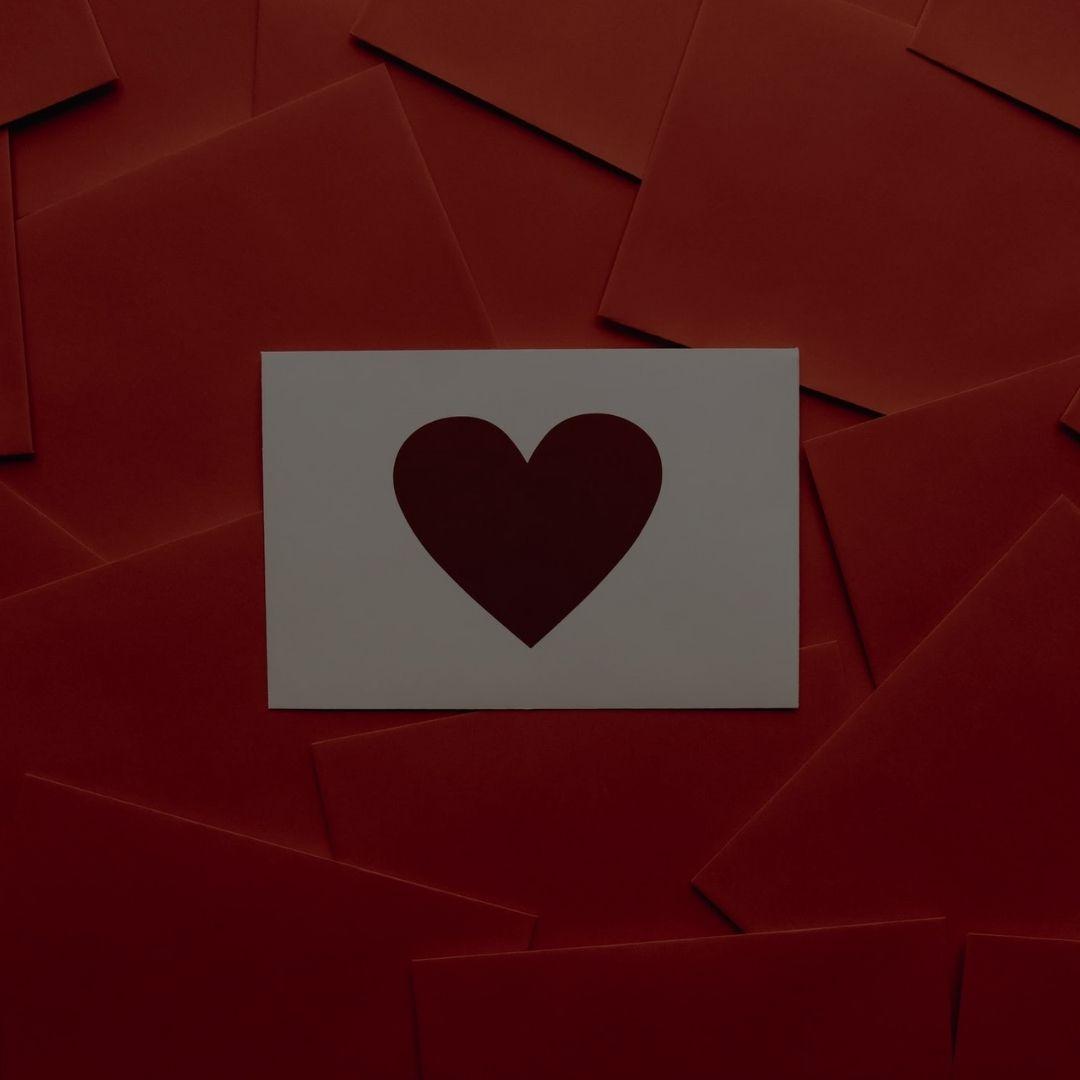 pandemic proof valentine