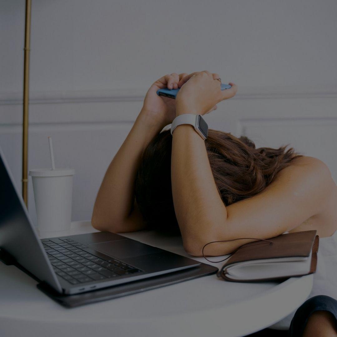burnout and depression